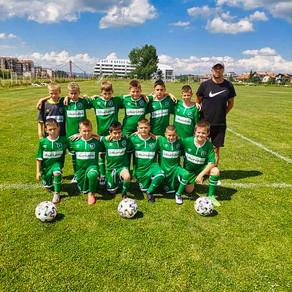 Hulpproject: Bulgarije - voetbaltoernooi