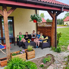 Hulpproject: Polen - Weeshuis in Warschau