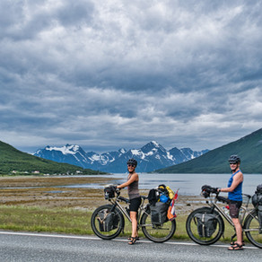 Noorwegen, homestay Valhalla