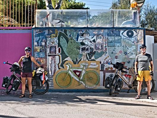 World Bicycle Tour
