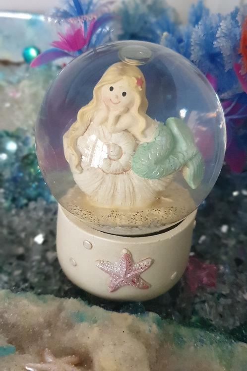 Mermaid waterball
