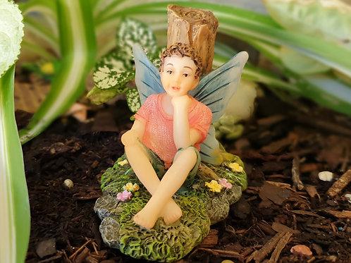 Fairy Jack resting