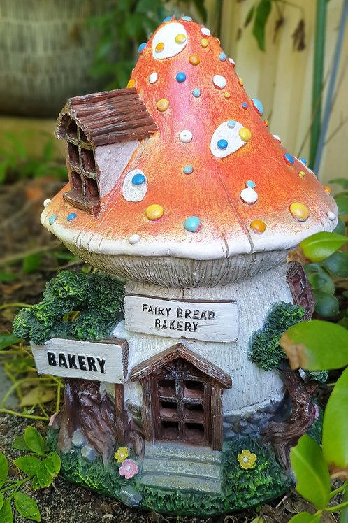 Fairy bread bakery