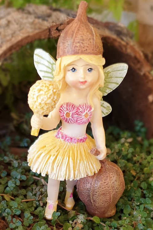 Gumnut fairy - standing
