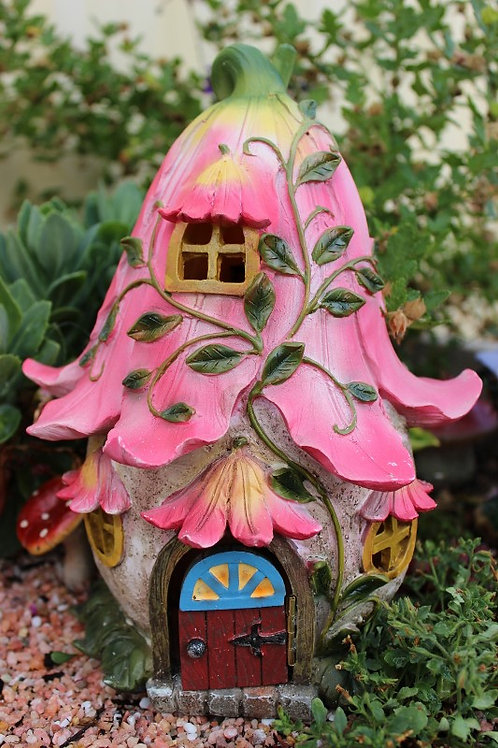 Eva Flower House -Large