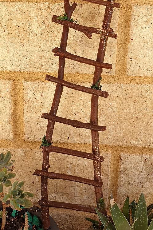 Rickety Ladder