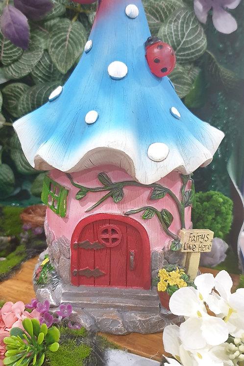 Magical Fairy House2