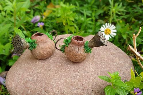 Gumnut watering can