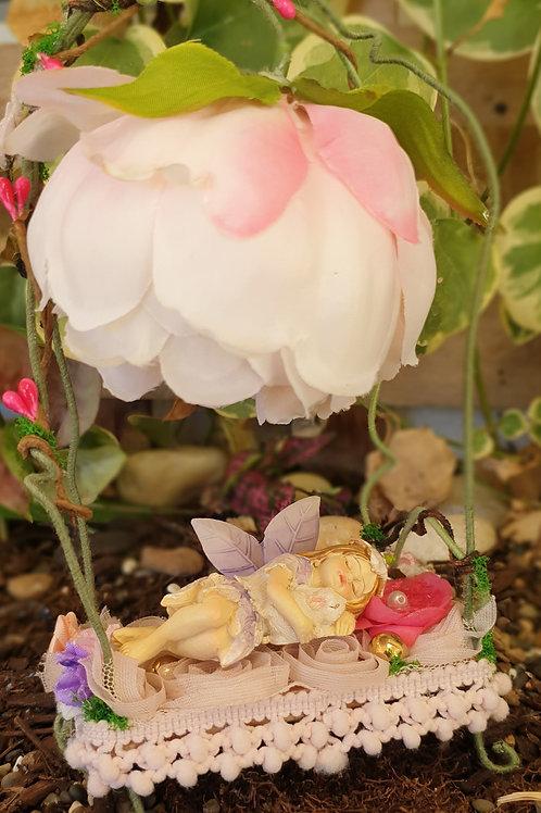 Garden delight fairy bed
