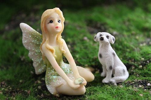 Glitter Gem Fairy