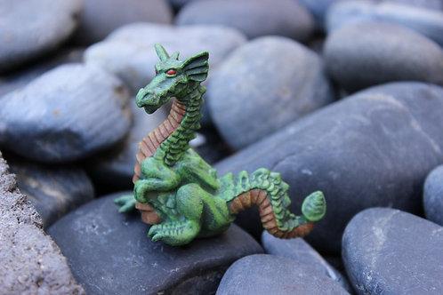 Mini Papo Dragon