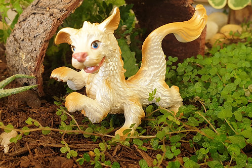 Baby Luck Dragon