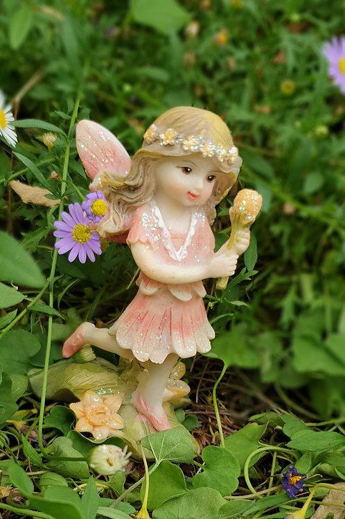 Dancing fairy Pina