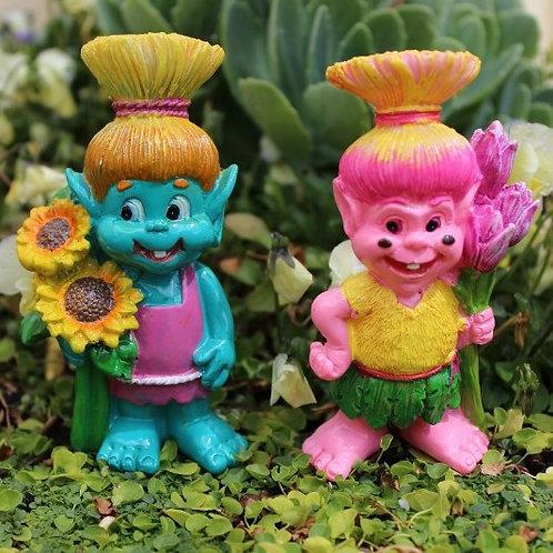 Fairy Trolls