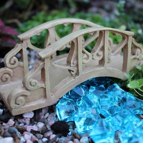 Filigre Foot Bridge