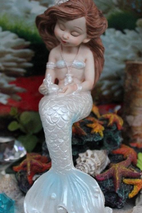 Mermaid Pearl