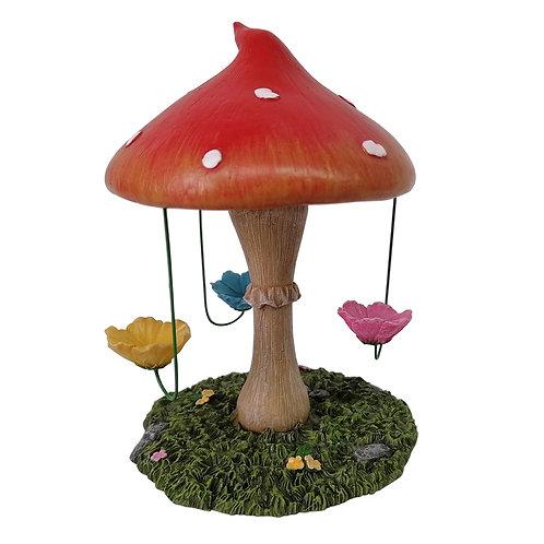 Fairy carousel