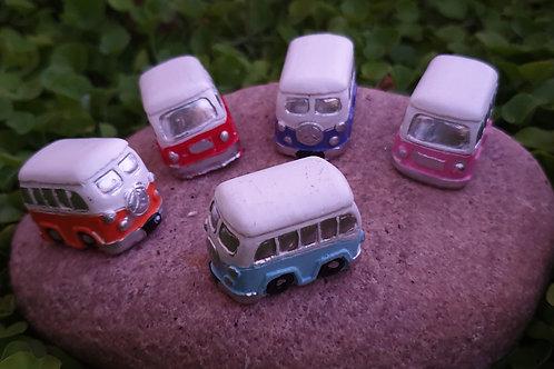 Mini Combi Van