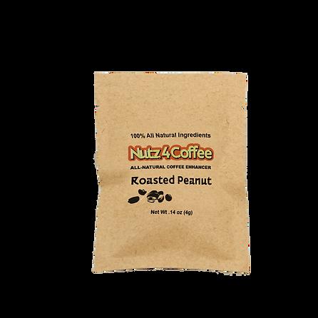 Nutz 4 Coffee Roasted Peanut
