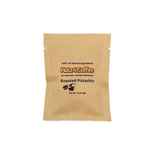 Nutz for Coffee Roasted Pistachio