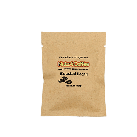 Nutz 4 Coffee Roasted Pecan