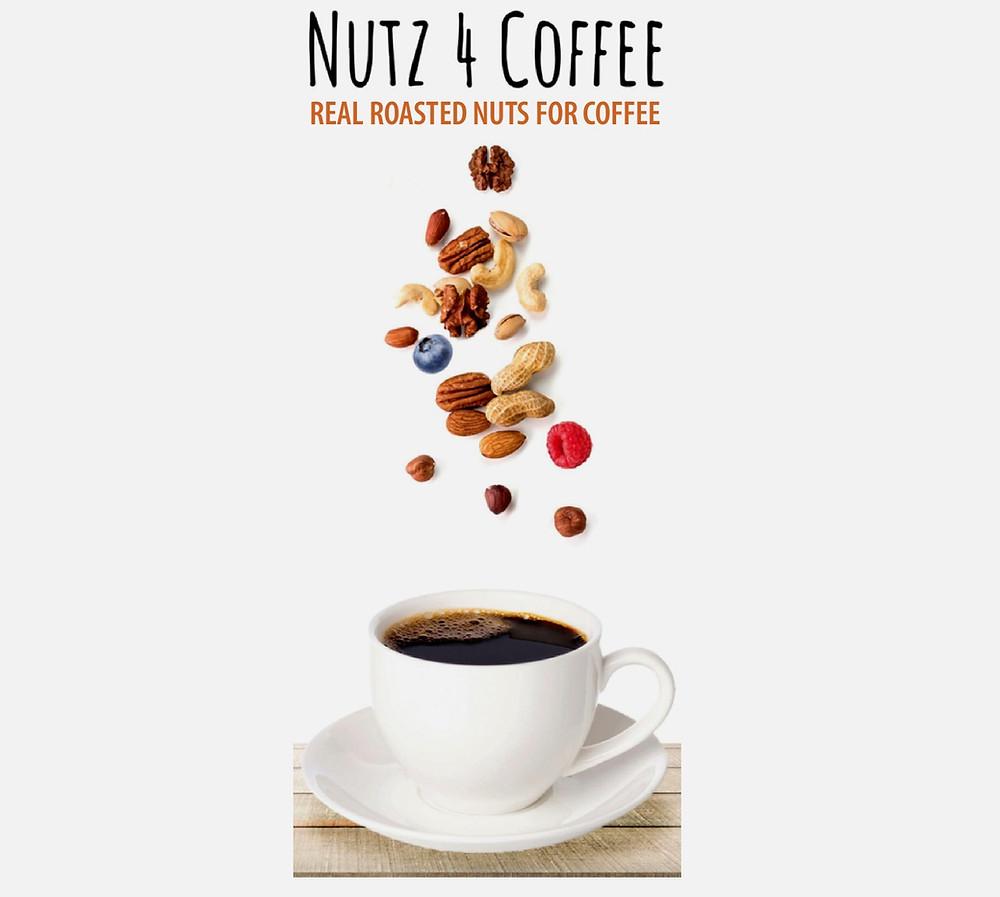 Nutz 4 Coffee Nuts 4 Coffee