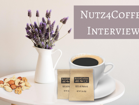 How Nutz 4 Coffee is Rethinking Coffee Flavoring