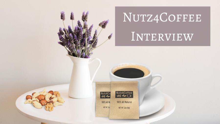 Nutz 4 Coffee Interview