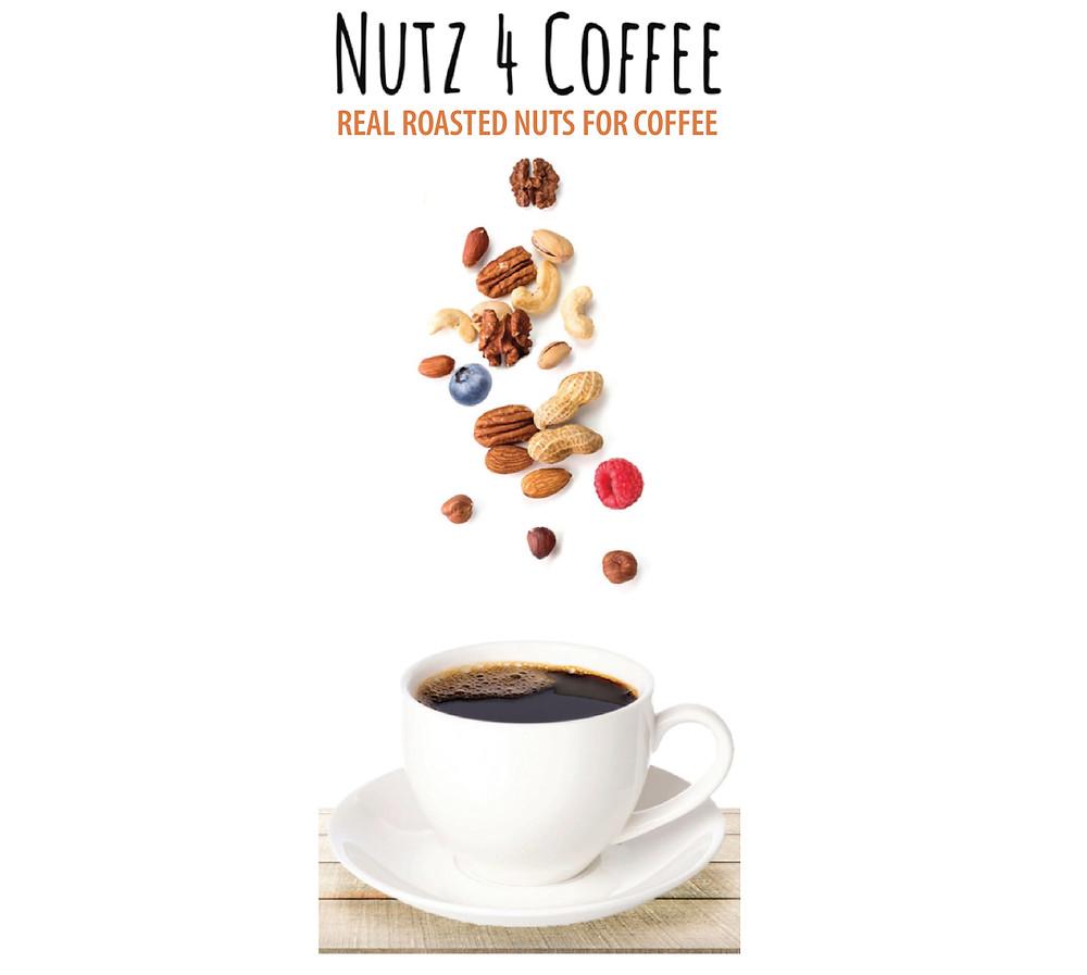 Nutz4Coffee Nutz 4 Coffee