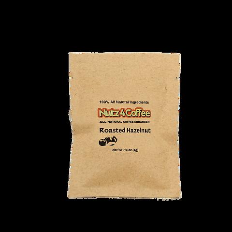 Nutz 4 Coffee Roasted Hazelnut