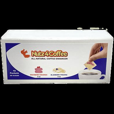 Nutz 4 Coffee Specialty Box
