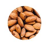 Almonds Nutz 4 Coffee