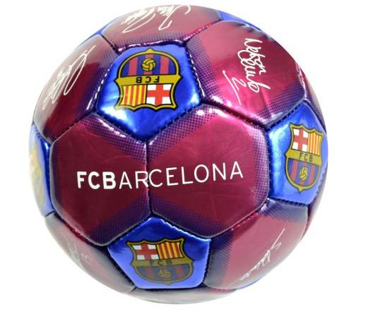 FC BARCELONA SIGNATURE MINI BALL SIZE 1
