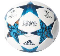 Adidas Cardiff Finale 2017 football