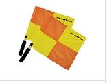 NIVIA REFREE FLAG