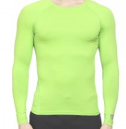 ARMR UNISEX COMPRESSION TEE