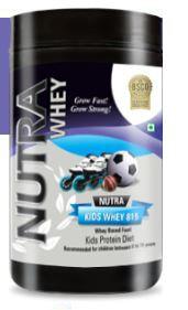 NUTRA KIDS WHEY 815
