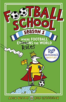Football School Season 1