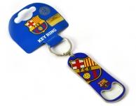 FC BARCELONA KEY CHAIN AND OPENER