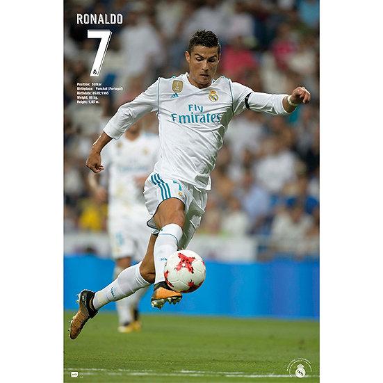 Real Madrid Ronaldo GPE5183