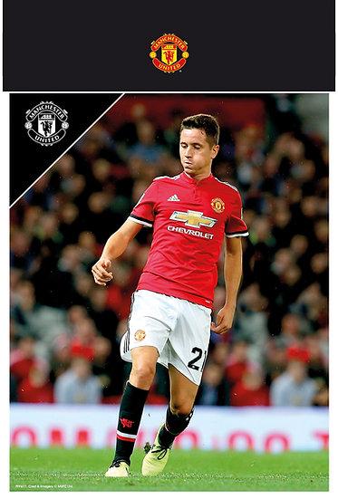 Manchester United  Herrera 17-18 PFF611