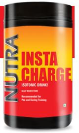 NUTRA INSTA CHARGE