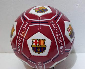 Barcelona FC Sprint football size 5