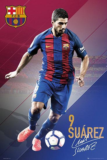 Barcelona Suarez 16/17 SP1403