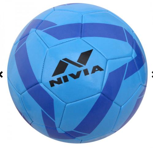 Nivia world fest football size 3