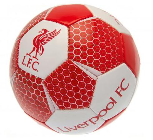 Liverpool Vortex Size 1 Mini Ball