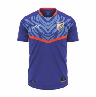 Six5Six Panthera national football jersey