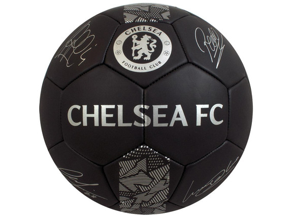 Chelsea Phantom series