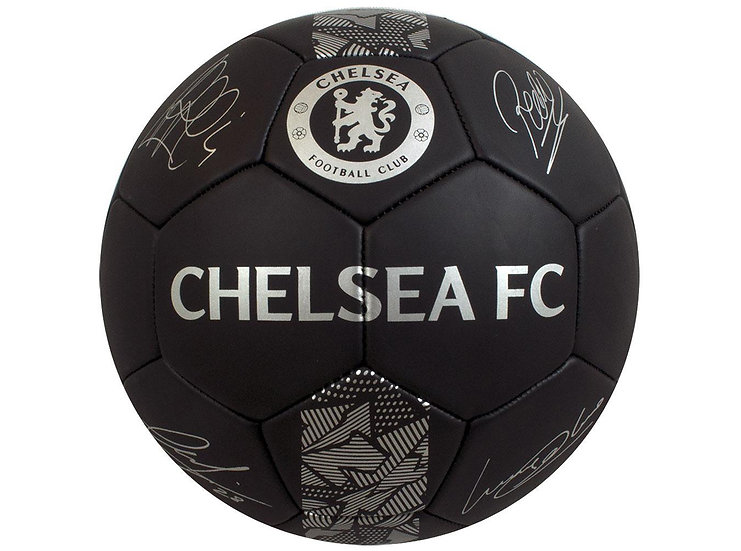 CHELSEA PHANTOM SIGNATURE FOOTBALL SZ5