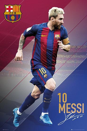 Barcelona Messi 16/17 SP1399